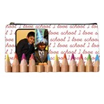 sathiyan - Pencil Case