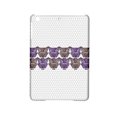 OWLigami Apple iPad Mini 2 Hardshell Case by doodlelabel
