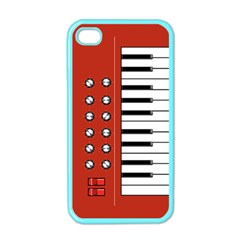 Moog Apple Iphone 4 Case (color) by Contest1753604