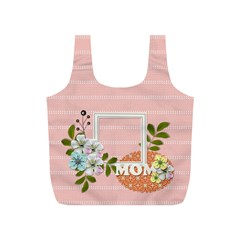 Full Print Recycle Bag (s)   Mother By Jennyl   Full Print Recycle Bag (s)   Xai31csbvioj   Www Artscow Com Front