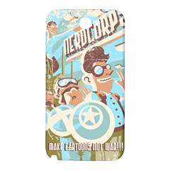 Nerdcorps Samsung Note 2 N7100 Hardshell Back Case by Contest1889920