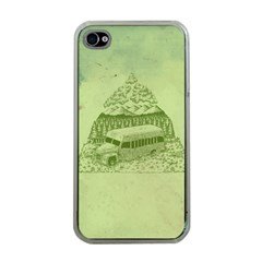 Into the Wild Apple iPhone 4 Case (Clear) by Contest1893317