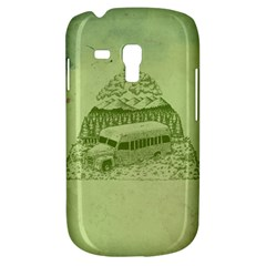 Into the Wild Samsung Galaxy S3 MINI I8190 Hardshell Case by Contest1893317