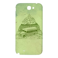 Into the Wild Samsung Note 2 N7100 Hardshell Back Case by Contest1893317