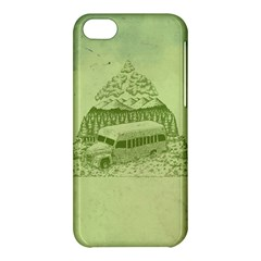 Into The Wild Apple Iphone 5c Hardshell Case by Contest1893317