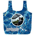 Splash Swim Bag XL Full Print Recycle Bag - Full Print Recycle Bag (XL)
