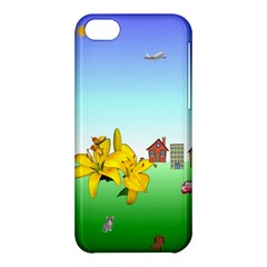Good Day Apple Iphone 5c Hardshell Case
