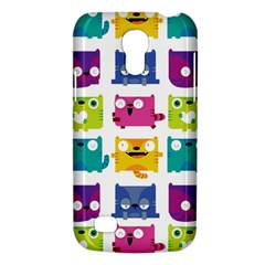 Cats Samsung Galaxy S4 Mini (gt I9190) Hardshell Case  by Contest1771913