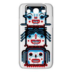 MIMOMU Samsung Galaxy Mega 5.8 I9152 Hardshell Case  by Contest1886839
