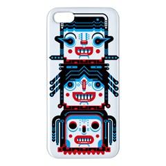 MIMOMU iPhone 5S Premium Hardshell Case by Contest1886839