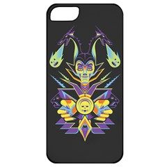 Mistress of All Evil Apple iPhone 5 Classic Hardshell Case by Contest1886839