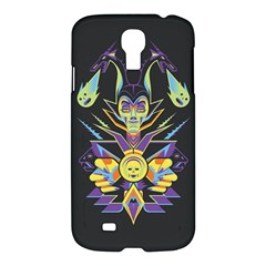 Mistress Of All Evil Samsung Galaxy S4 I9500/i9505 Hardshell Case by Contest1886839