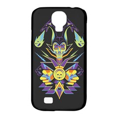 Mistress Of All Evil Samsung Galaxy S4 Classic Hardshell Case (pc+silicone) by Contest1886839