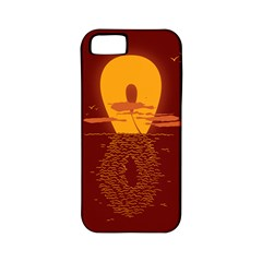 Endless Summer, Infinite Sun Apple Iphone 5 Classic Hardshell Case (pc+silicone) by Contest1893972