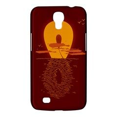 Endless Summer, Infinite Sun Samsung Galaxy Mega 6 3  I9200 Hardshell Case by Contest1893972