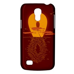 Endless Summer, Infinite Sun Samsung Galaxy S4 Mini (gt I9190) Hardshell Case  by Contest1893972