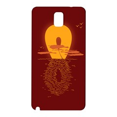 Endless Summer, Infinite Sun Samsung Galaxy Note 3 N9005 Hardshell Back Case by Contest1893972