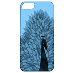 Flaunting Feathers Apple iPhone 5 Classic Hardshell Case by Contest1893972