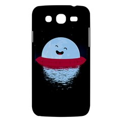 Midnight Swim Samsung Galaxy Mega 5 8 I9152 Hardshell Case  by Contest1893972