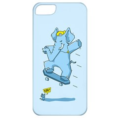 The Ollie Phant Apple Iphone 5 Classic Hardshell Case by Contest1893972