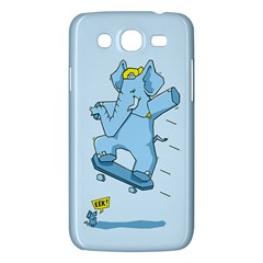 The Ollie Phant Samsung Galaxy Mega 5 8 I9152 Hardshell Case  by Contest1893972