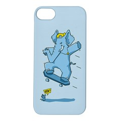 The Ollie Phant Apple Iphone 5s Hardshell Case by Contest1893972