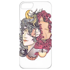 KISS ! Apple iPhone 5 Classic Hardshell Case by Contest1731890