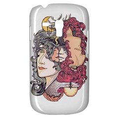 KISS ! Samsung Galaxy S3 MINI I8190 Hardshell Case by Contest1731890