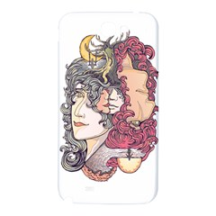 KISS ! Samsung Note 2 N7100 Hardshell Back Case by Contest1731890