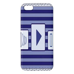 Music Time  Iphone 5s Premium Hardshell Case by Contest1740511