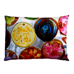 jfromafar Pillow Case (Two Sides) by saprillika