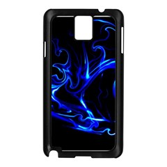S12a Samsung Galaxy Note 3 N9005 Case (black) by gunnsphotoartplus