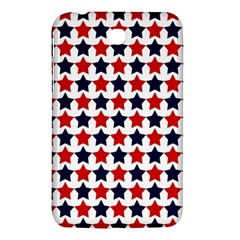 Patriot Stars Samsung Galaxy Tab 3 (7 ) P3200 Hardshell Case  by StuffOrSomething