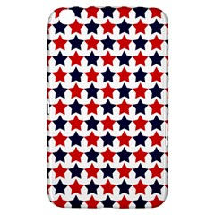 Patriot Stars Samsung Galaxy Tab 3 (8 ) T3100 Hardshell Case  by StuffOrSomething