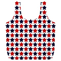 Patriot Stars Reusable Bag (XL) by StuffOrSomething