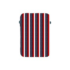 Patriot Stripes Apple Ipad Mini Protective Sleeve by StuffOrSomething