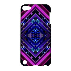 Galaxy Apple Ipod Touch 5 Hardshell Case by Rbrendes