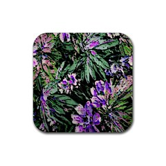 Garden Greens Drink Coasters 4 Pack (square) by Rbrendes