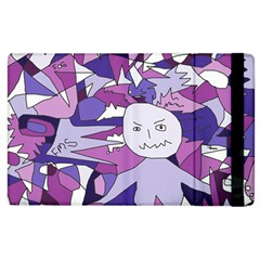 Fms Confusion Apple Ipad 2 Flip Case by FunWithFibro