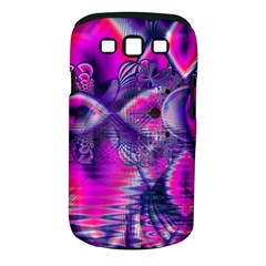 Rose Crystal Palace, Abstract Love Dream  Samsung Galaxy S Iii Classic Hardshell Case (pc+silicone) by DianeClancy