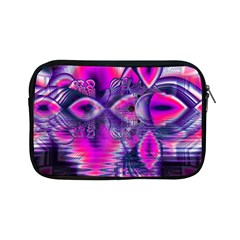 Rose Crystal Palace, Abstract Love Dream  Apple iPad Mini Zippered Sleeve