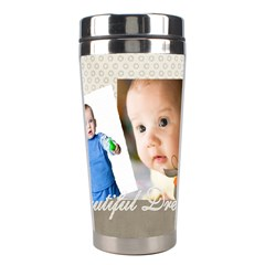 Baby By Baby   Stainless Steel Travel Tumbler   Pmfeul34gk12   Www Artscow Com Center