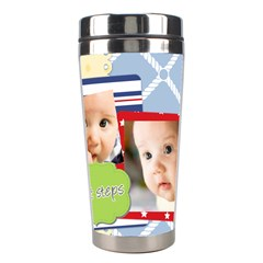 Baby By Baby   Stainless Steel Travel Tumbler   Doc4svetk73e   Www Artscow Com Center