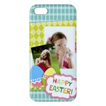 eater - Apple iPhone 5 Premium Hardshell Case
