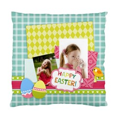 Easter By Easter   Standard Cushion Case (two Sides)   8b2jet451j18   Www Artscow Com Front
