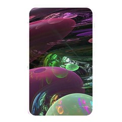 Creation Of The Rainbow Galaxy, Abstract Memory Card Reader (rectangular) by DianeClancy