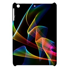 Crystal Rainbow, Abstract Winds Of Love  Apple Ipad Mini Hardshell Case by DianeClancy