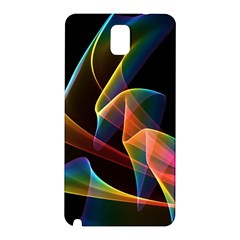 Crystal Rainbow, Abstract Winds Of Love  Samsung Galaxy Note 3 N9005 Hardshell Back Case