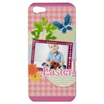 easter - Apple iPhone 5 Hardshell Case
