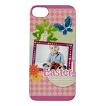 easter - Apple iPhone 5S/ SE Hardshell Case